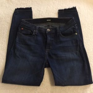 Hudson Jeans, Midrise Natalie Super Skinny, 28